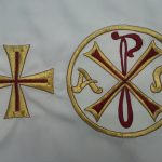 Noi veșminte liturgice în parohie – spre îmbrăcarea cu harul lui Dumnezeu