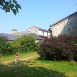 2013. Mănăstirea Sauvagnac în imagini : acolo unde ne putem trage sufletul căutând liniște, frumusețe și tihnă sufletească