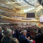 2013. WCC Busan – O participare plină de contraste