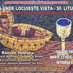 "2014. Conferință ""Sfânta Liturghie – Acolo unde locuiește viața"" la Constanța"