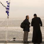 2006-2012. Pèlerinage organisé par notre paroisse au Mont Athos