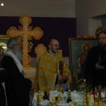 2014 martie : mărturie creștină la Viena