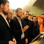 2012 – Cum am văzut hramul din strană (Ana-Maria Birta)
