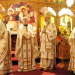 2012. Sfânta Tradiție a Bisericii – mărturie și tâlcuire. Pr. Marc Antoine Costa de Beauregard