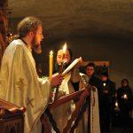 2012 – Patru mici întâmplări minunate din viața parohiei noastre