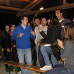 11.08.2012: «Profeţi pentru timpul nostru» (Syndesmos, Neamț)