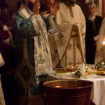 Le baptême, le chemin vers le sacerdoce royal – par Andrei Stanease