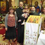 2015. Pelerinaj din parohie la Sfântul Ioan Casian în Marsilia
