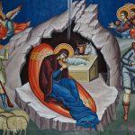 01 – Nașterea Domnului