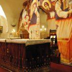 Sur la vie mystérieuse à laquelle on accède par le culte de l'Eglise