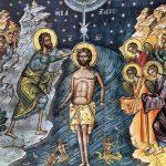 03 – Copilăria și Botezul Domnului
