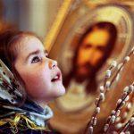 Hristos ne îndeamnă să lăsăm copiii să vină la El