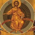 19 – Înălțarea Domnului și Pogorârea Sfântului Duh