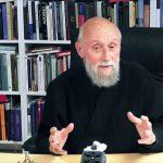 Une présentation du Père Dumitru Staniloae par père Marc Antoine Costa de Beauregard