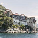 Mont Athos, l'expression vivante et vivifiante de la Tradition de l'Eglise