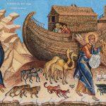 04 – Noe și potopul