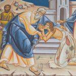 12 – Pilda fiului risipitor