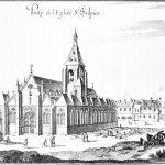 Povestea criptelor din biserica Saint Sulpice