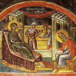 02 – Sfântul Ioan Botezătorul