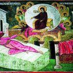 Viața Sfintei Cuvioase Parascheva de la Iași