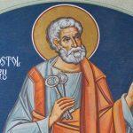 Sfântul Apostol Petru (partea I)