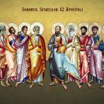 05 – Alegerea apostolilor