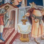14 – Vameșul și fariseul