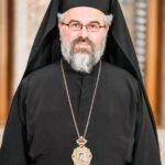 Preasfinţitul Părinte Ioan Casian